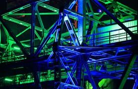 Teaser Personalberatung Maschinen- und Anlagenbau Bochum